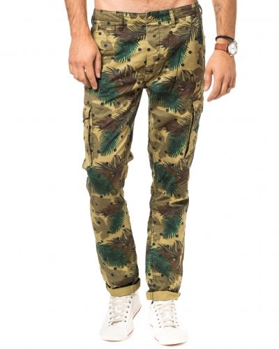 Scotch & Soda Flower Pant Camo A