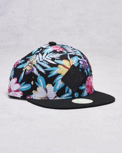 Flower Snap Back 0199 UpFront keps till unisex/Ospec..