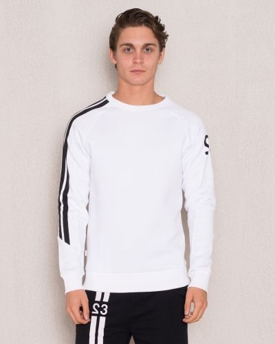 Mouli Franklin Sweat White