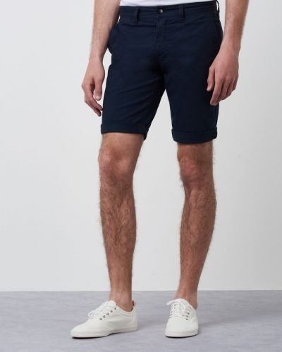 Chinos Frede Short 689 Dark från Minimum