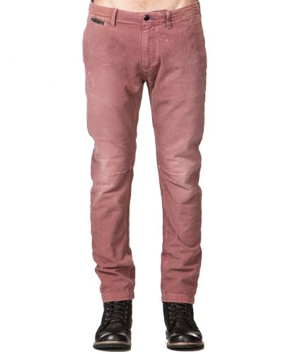 Scotch & Soda Freeman Chino Coral
