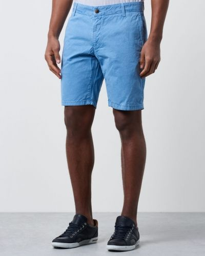 Chinos Gavin Chino Shorts Allure från Lexington