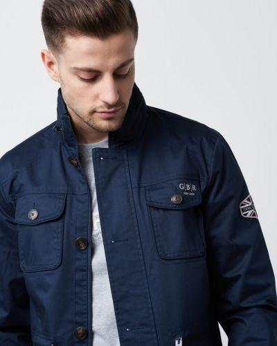Henri Lloyd Gavinton Field Jacket Swe