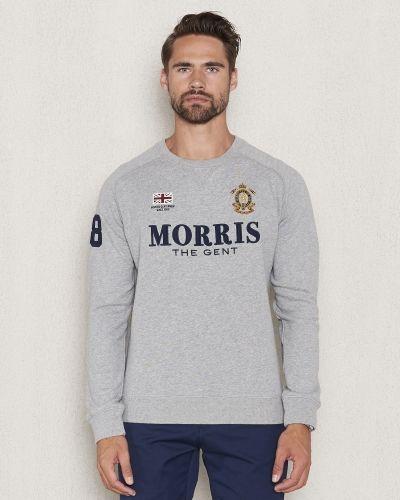 Morris sweatshirts till killar.