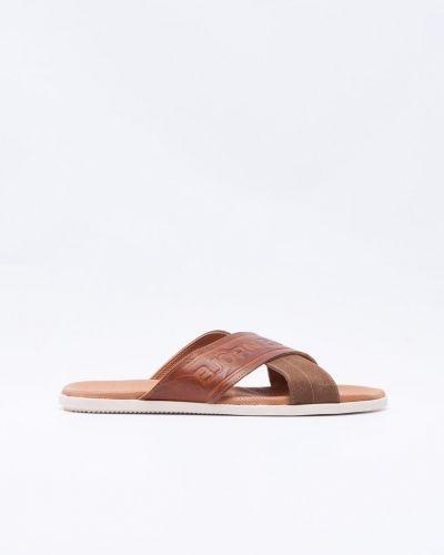 Till herr från Björn Borg, en sandal.