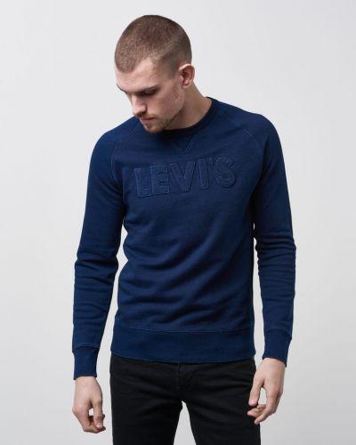 Sweatshirts Graphic Crew Levi's Logo från Levis