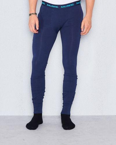 Salming Underwear långkalsong till unisex.