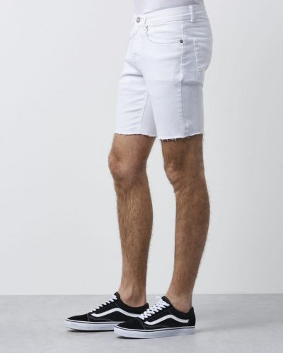 Greg Denim Shorts Bright William Baxter jeansshorts till herr.