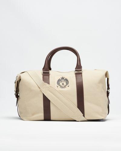 Weekendbags från Henri Lloyd till unisex.