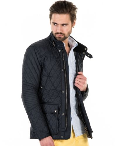 Belstaff Hertford Jacket Dark Navy