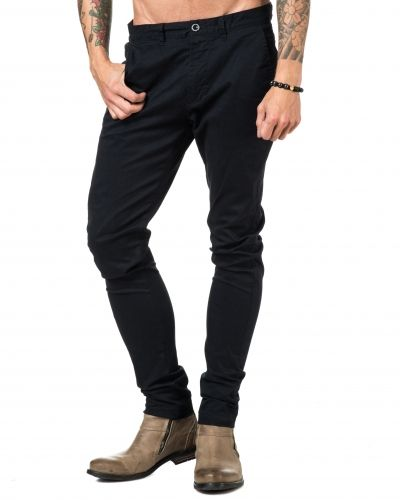 Chinos Heywood Black från Dr.Denim