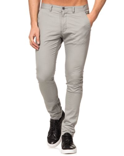 Chinos Heywood Grey från Dr.Denim