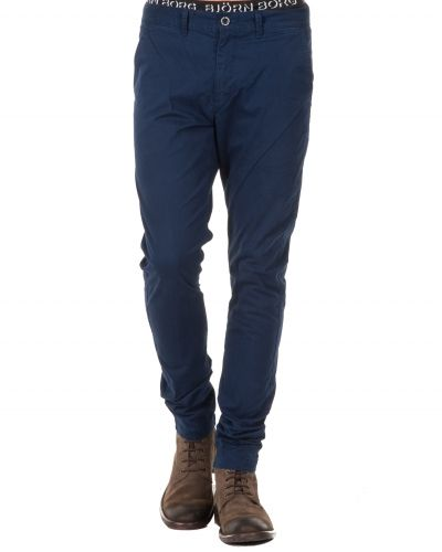 Dr.Denim Heywood Ink Blue Chinos
