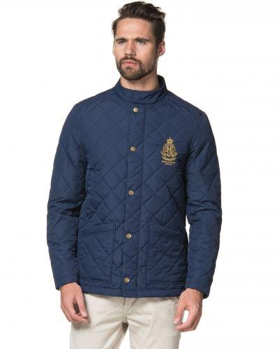Morris Hughges Jacket 59 Old Blue