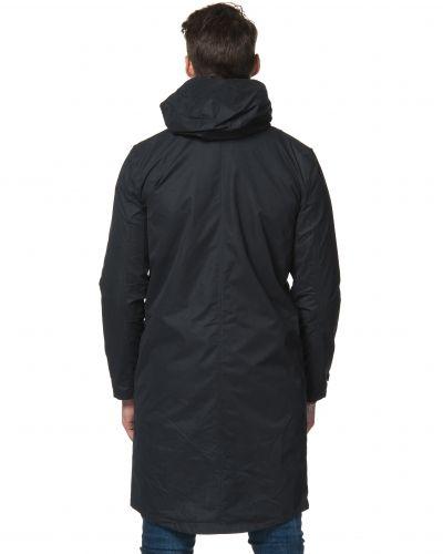 Minimum Hunt Jacket 998 Jet Black
