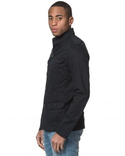 Dstrezzed Hunter Blazer Black
