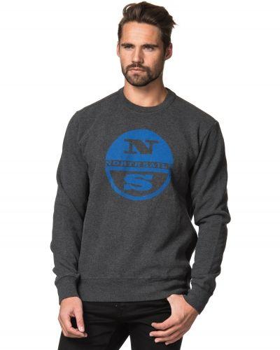 Sweatshirts från North Sails till killar.