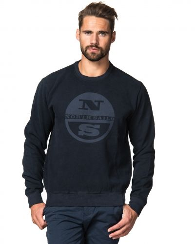 North Sails Ian Crew Neck Navy