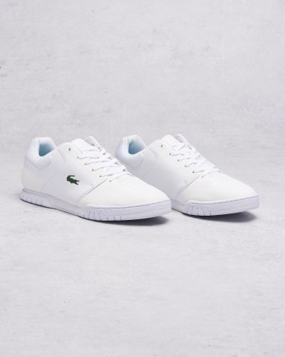 Sneakers Indiana EVO 3161 White från Lacoste