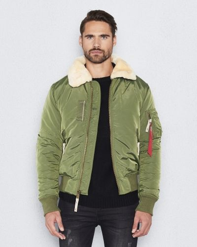 Alpha Industries Injector lll 01 Sage