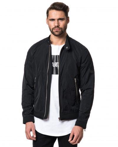 Diesel Väska Herr : J eiko black jacket diesel v?r och sommarjacka till herr