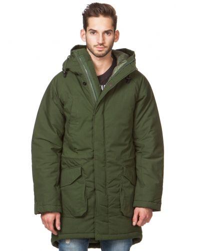 Höst- och vinterjacka Jack Jacket från Somewear