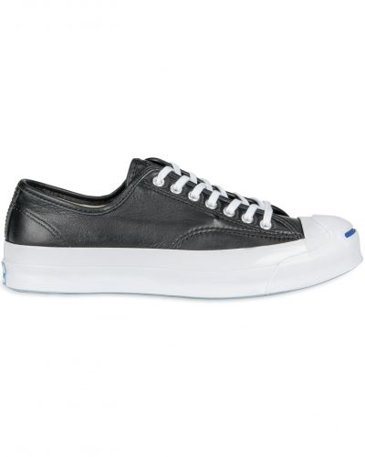 Converse Jack Pursell Black Signature