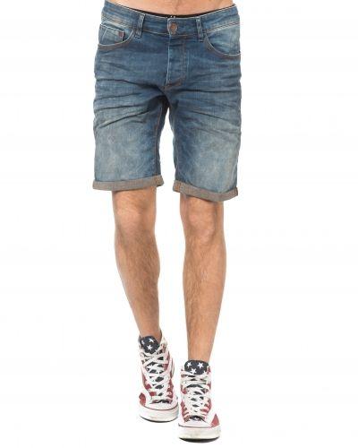 Jason 3/4 Jeans Shorts Gabba jeansshorts till killar.