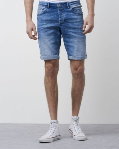 Jason Denim Short RS0815 Gabba jeansshorts till killar.