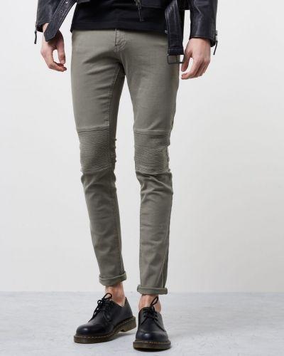 Till herr från William Baxter, en grön jeans.