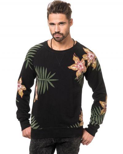 William Baxter Jones Printed Sweater