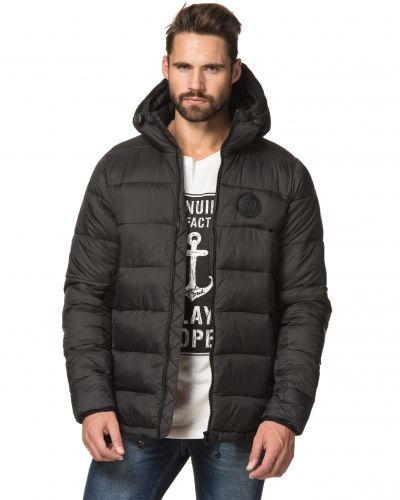 Mouli Jordan Tech Jacket Black