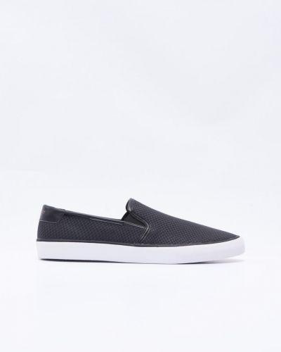 Sneakers JR - 1 Black från Jim Rickey