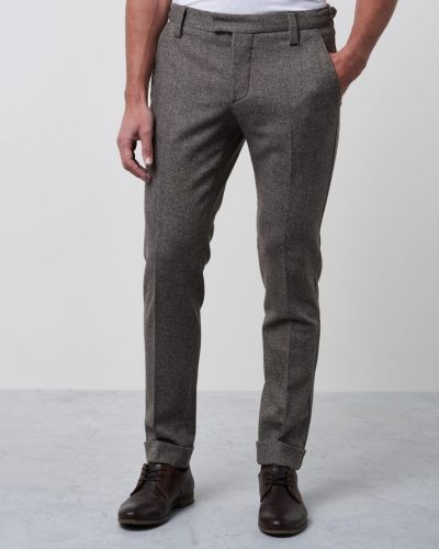 Judas brown/beige trousers Castor Pollux chinos till killar.