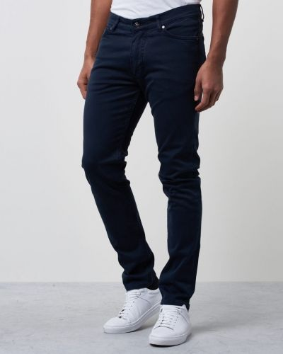 Julian Flex Deep Velour By Nostalgi jeans till herr.