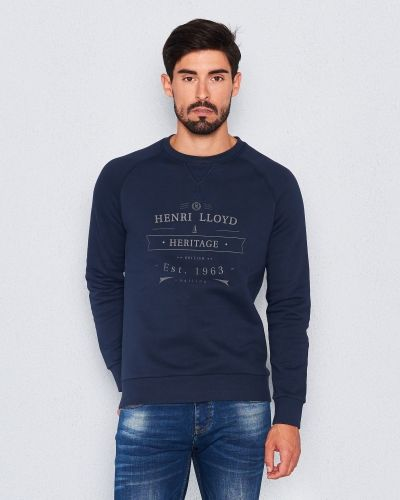 Henri Lloyd Kemsing Crew Sweat