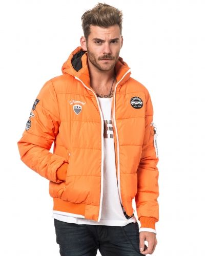 Adrian Hammond Lance Jacket