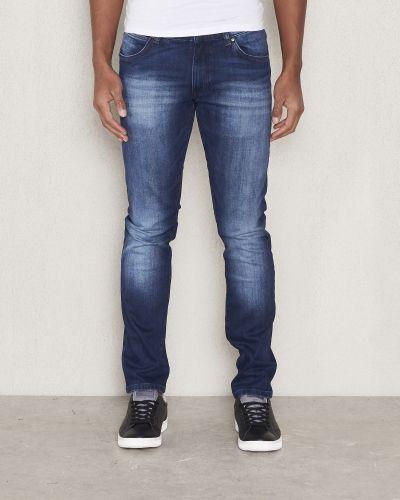 Wrangler blandade jeans till herr.