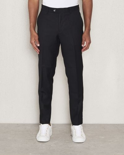 Chinos Laurent Pants Black från Samsøe & Samsøe