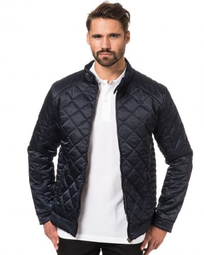 Savvy Citizen Leo Jacket Navy