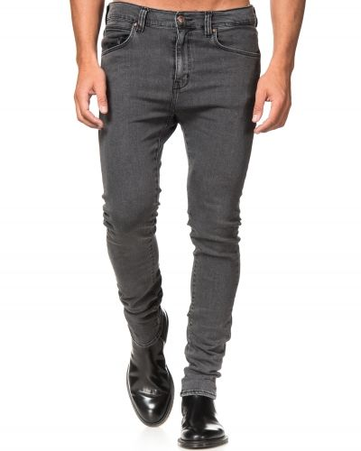 Jeans Leon Old Grey från Dr.Denim