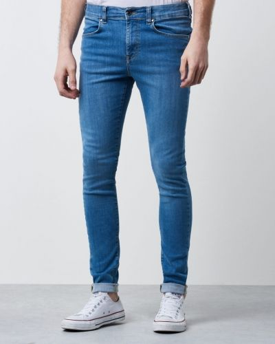 Leroy Organic Light Dr.Denim jeans till herr.