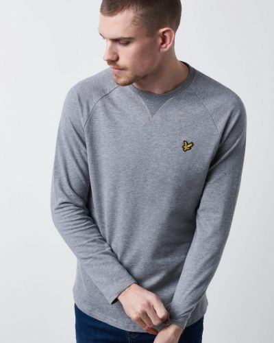 Light Weight Sweatshirt Mid Lyle & Scott sweatshirts till killar.