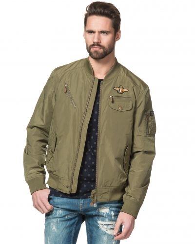 Morris Lindebergh Jacket 75 Green