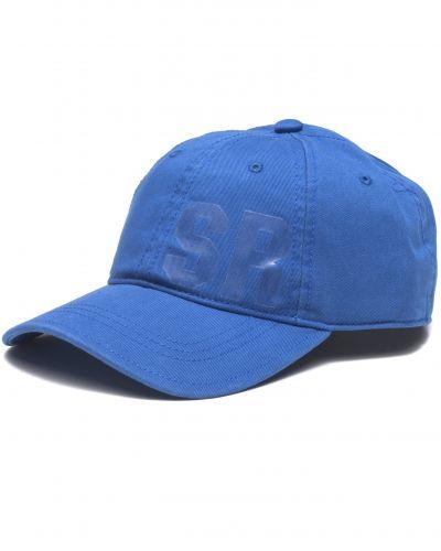 Sail Racing Liquid Cap Blue