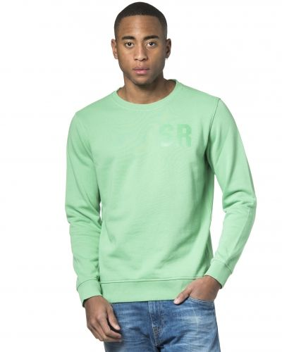 Sail Racing Liquid Sweat Light Green