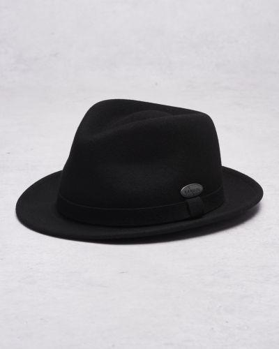 Lite Felt HiroTrilby Kangol hatt till herr.