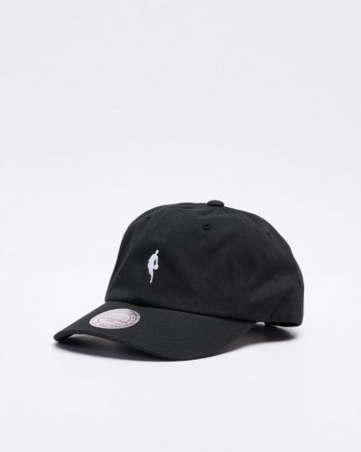 Mitchell & Ness Little Dribbler Dad Hat Snapback