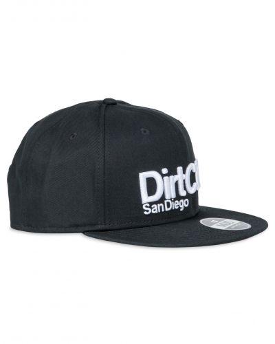 Dirt Cült Long Beach Black