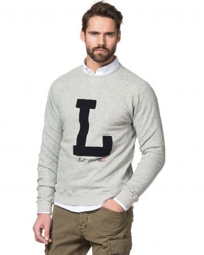 Lexington sweatshirts till killar.
